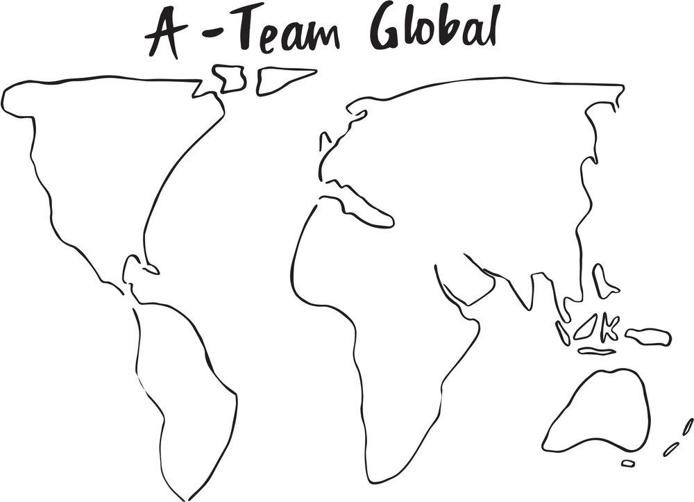 A Team Global -