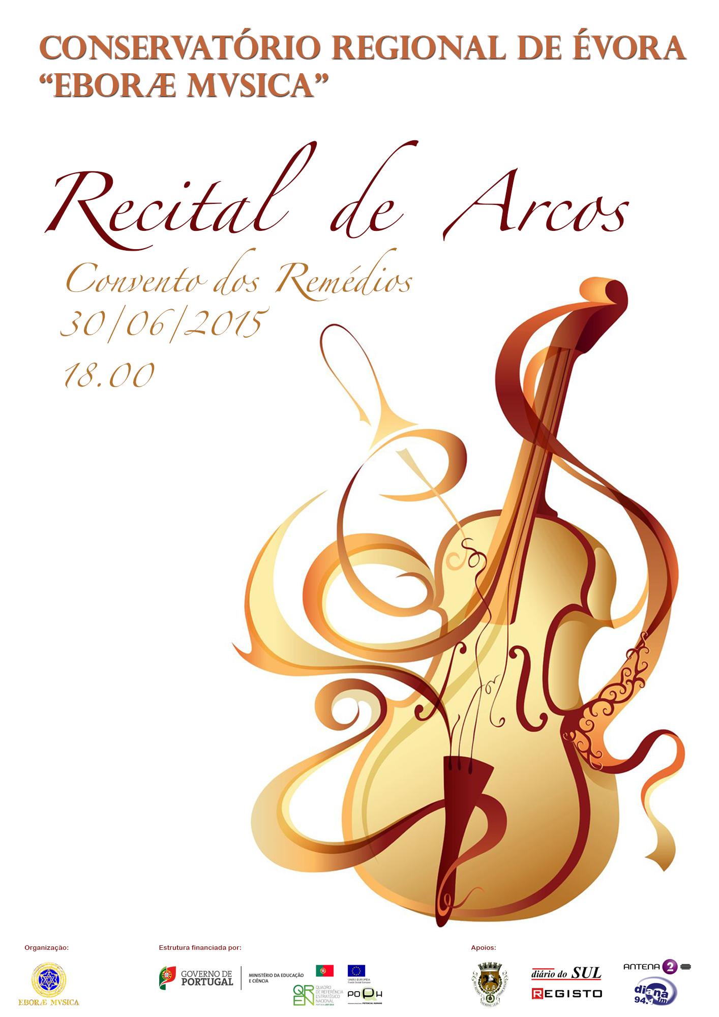 Recital Arcos