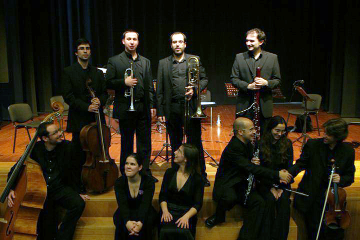 Ensemble Contemporaneus, Redondo 2010