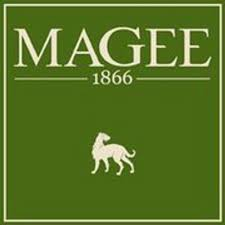Magee Suits logo