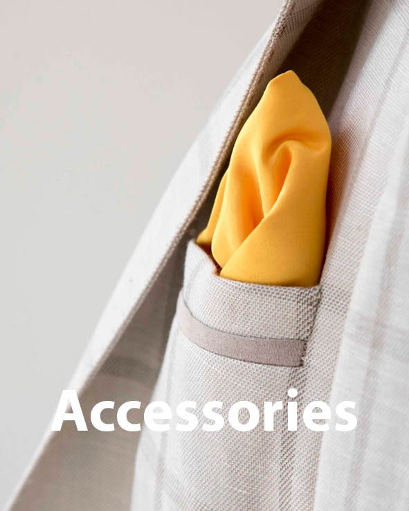 Image gateway to Accessories sale page on Symonds of Hereford website