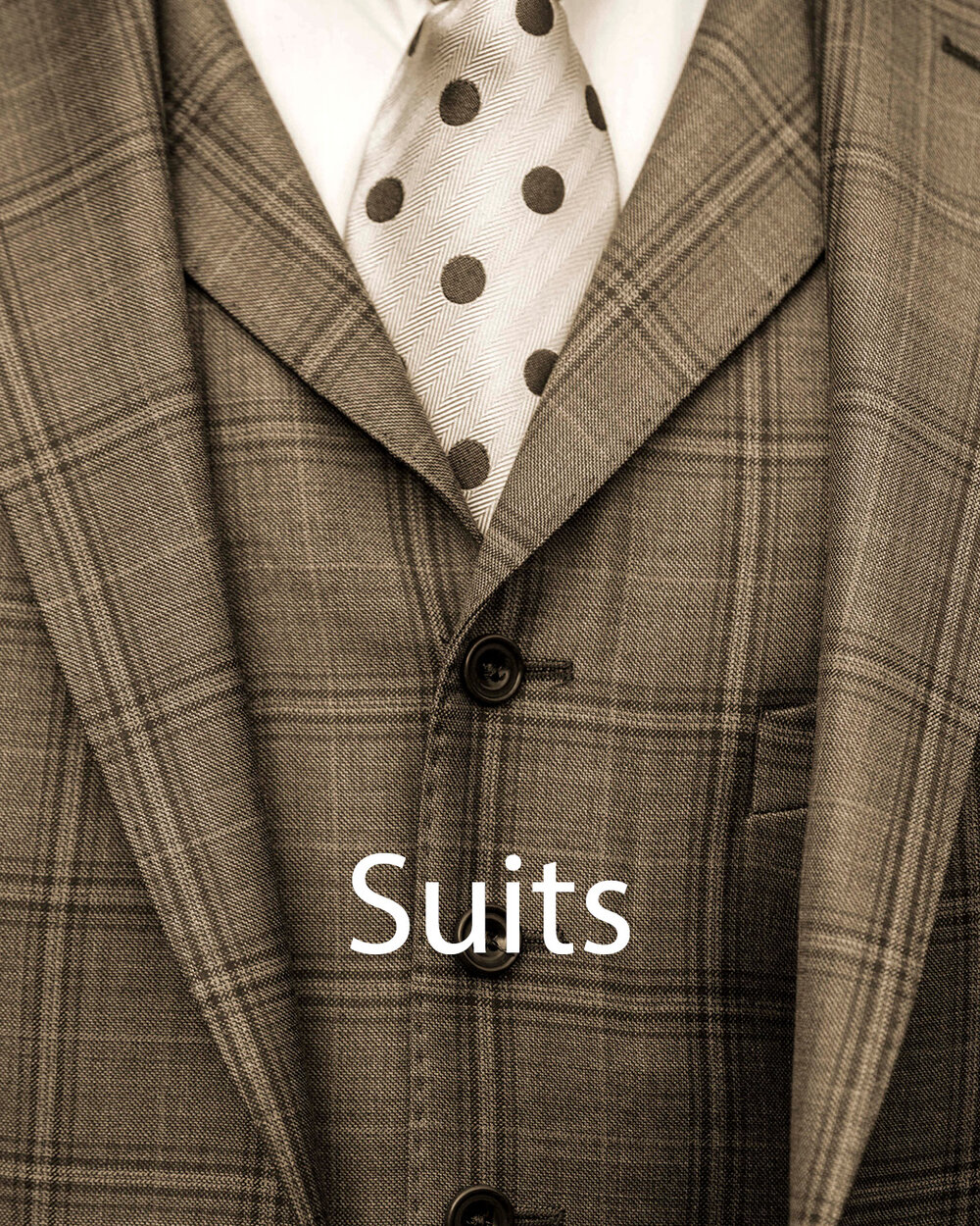 Image gateway to Suits page of Symonds of Hereford Website