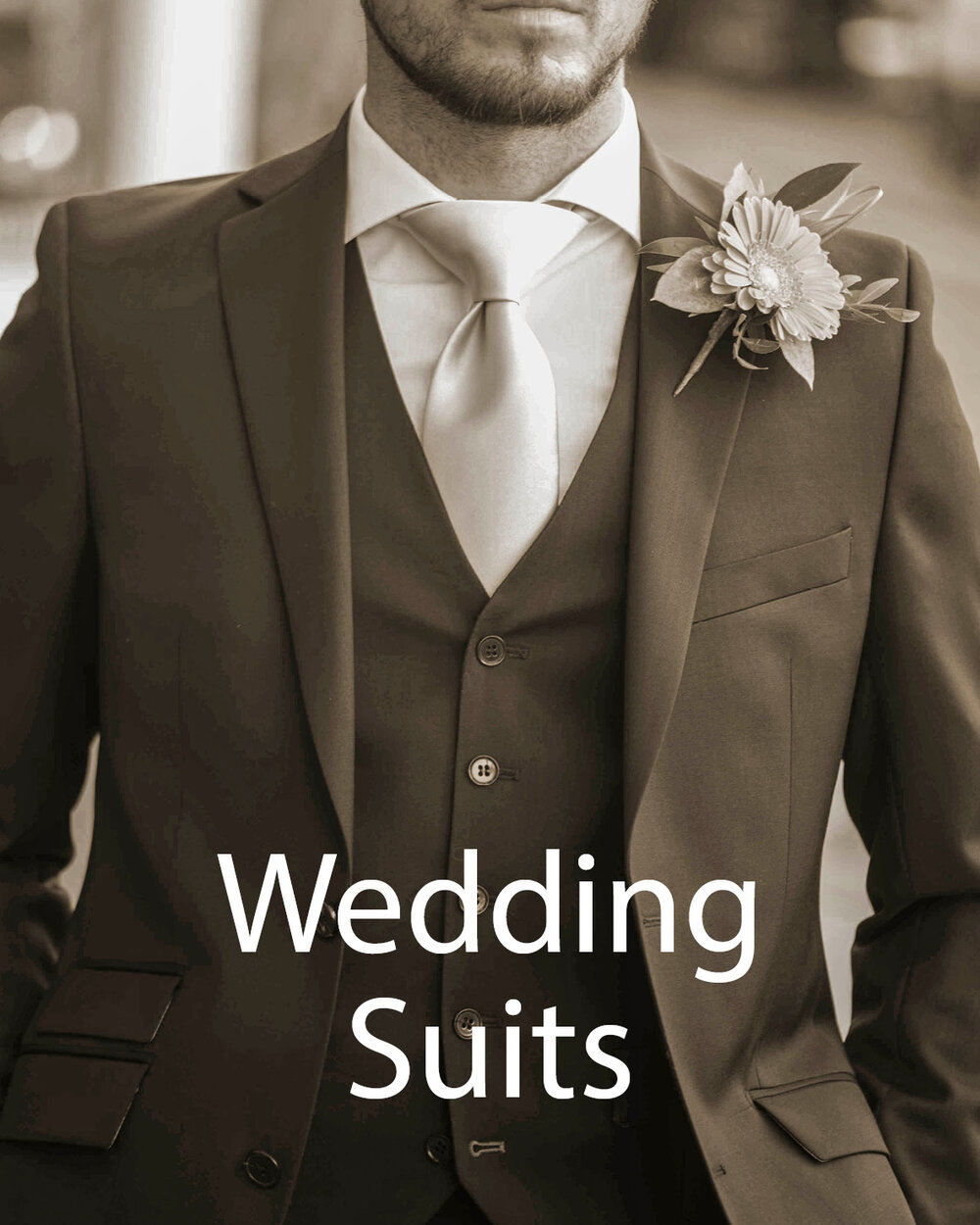 Wedding suits at Symonds of Hereford