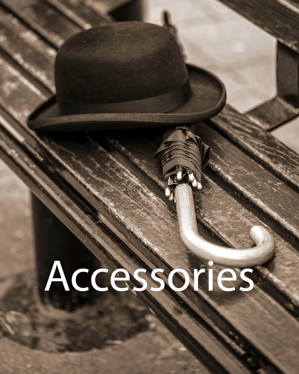 Image gate to Accessories page on Symonds of Hereford website