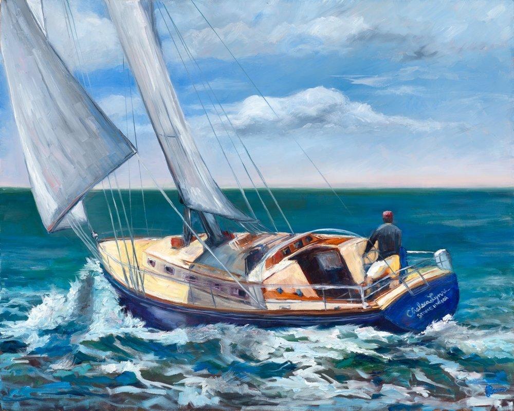 Stone Harbor Sailing