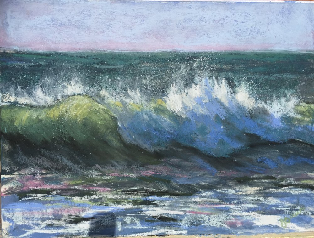 Wave Two:  Sold