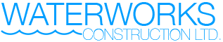 Waterworks - We specialize in Pile Drilling, Pile Driving, Rock Sockets, Marine Construction & Heavy Civil Construction