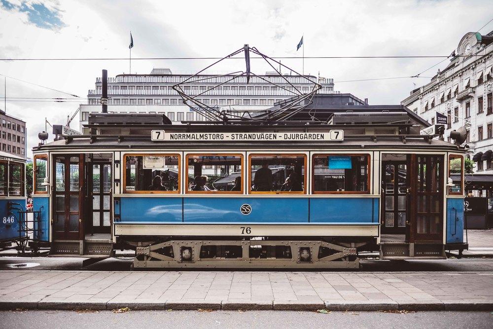 Djurgårdslinjen 7N Tram Stockholm 01 by Milton Gan Photography.jpg