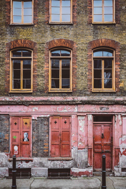 4 Princelet Street, Spitalfields, London by Milton Gan Photography.jpg