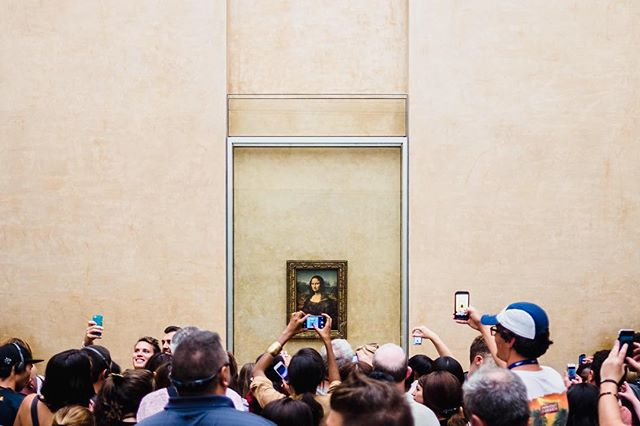 My third APPA silver award was for this image of the Mona Lisa surrounded by hordes of tourists jostling to grab a souvenir pic or selfie. Despite being 500 years old her bemused smile almost suggests that she knew this is what the future had in store for her