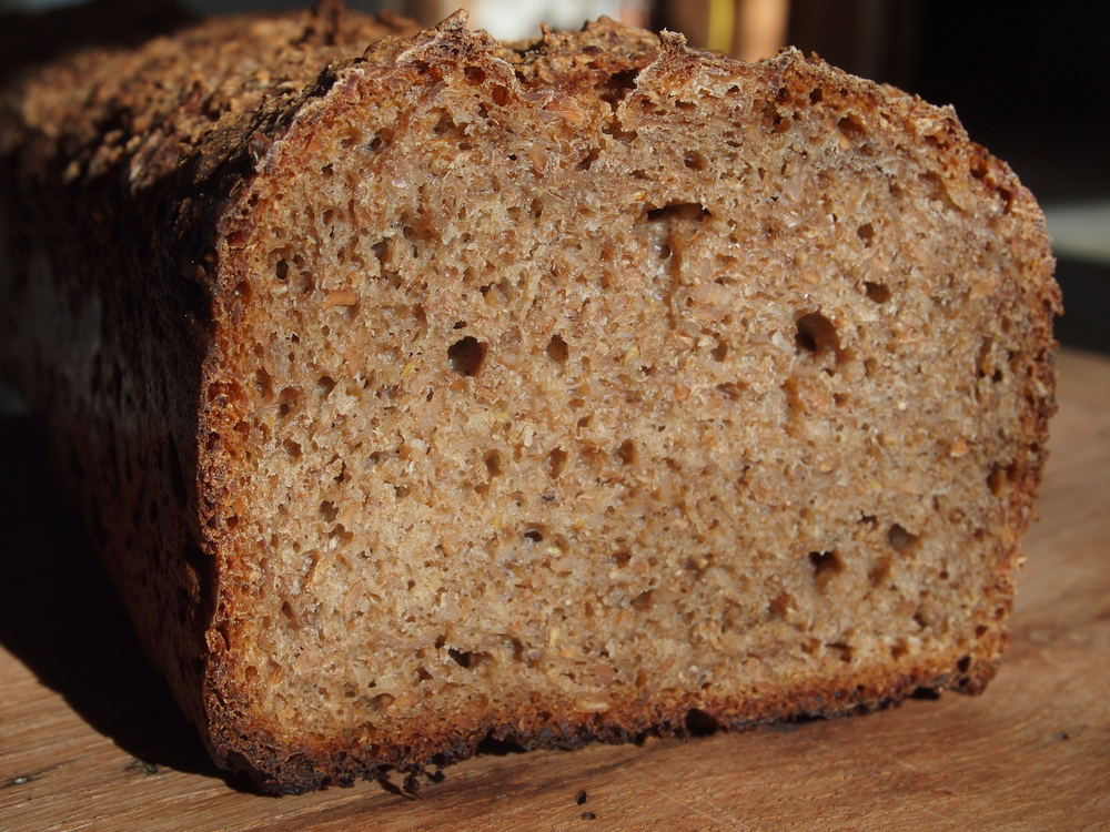 Whole Grain Maine Rye . A hearty, traditional style rye, this bread is a blend of 80% whole grain Maine rye flour and 20% sifted Maine whole wheat flour to create this hearty, loaf. Slice it thin and enjoy with cheeses or spreads.
