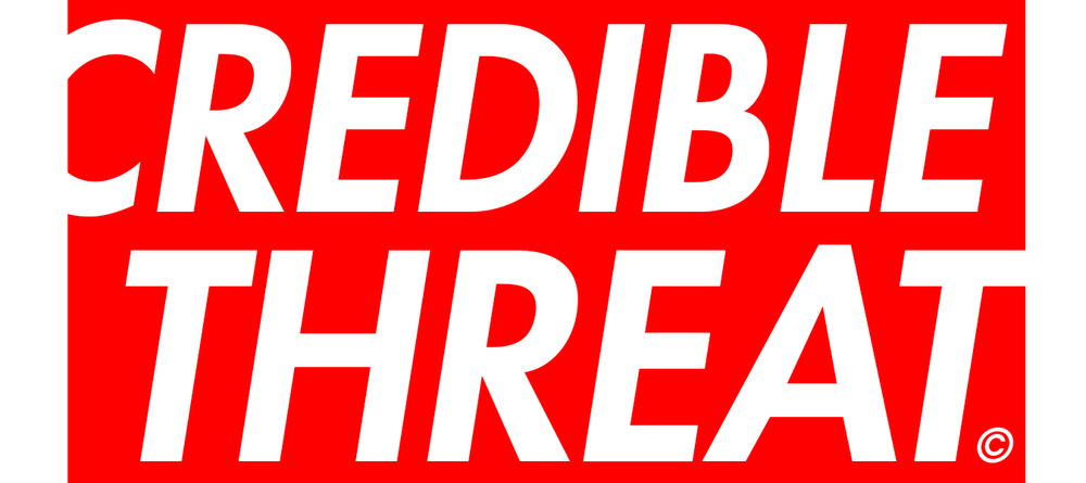 Credible Threat Press