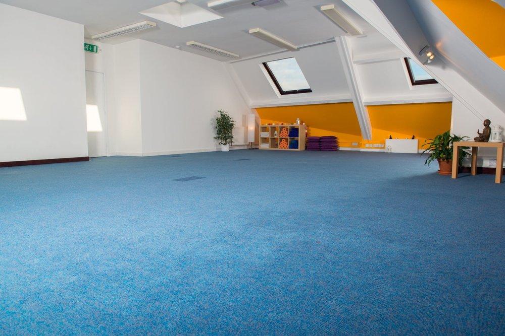 Tara Yoga Centre