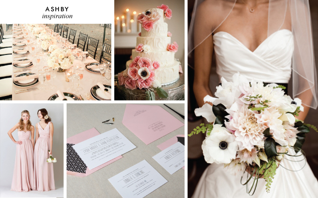 Ashby Wedding Invitation Inspiration