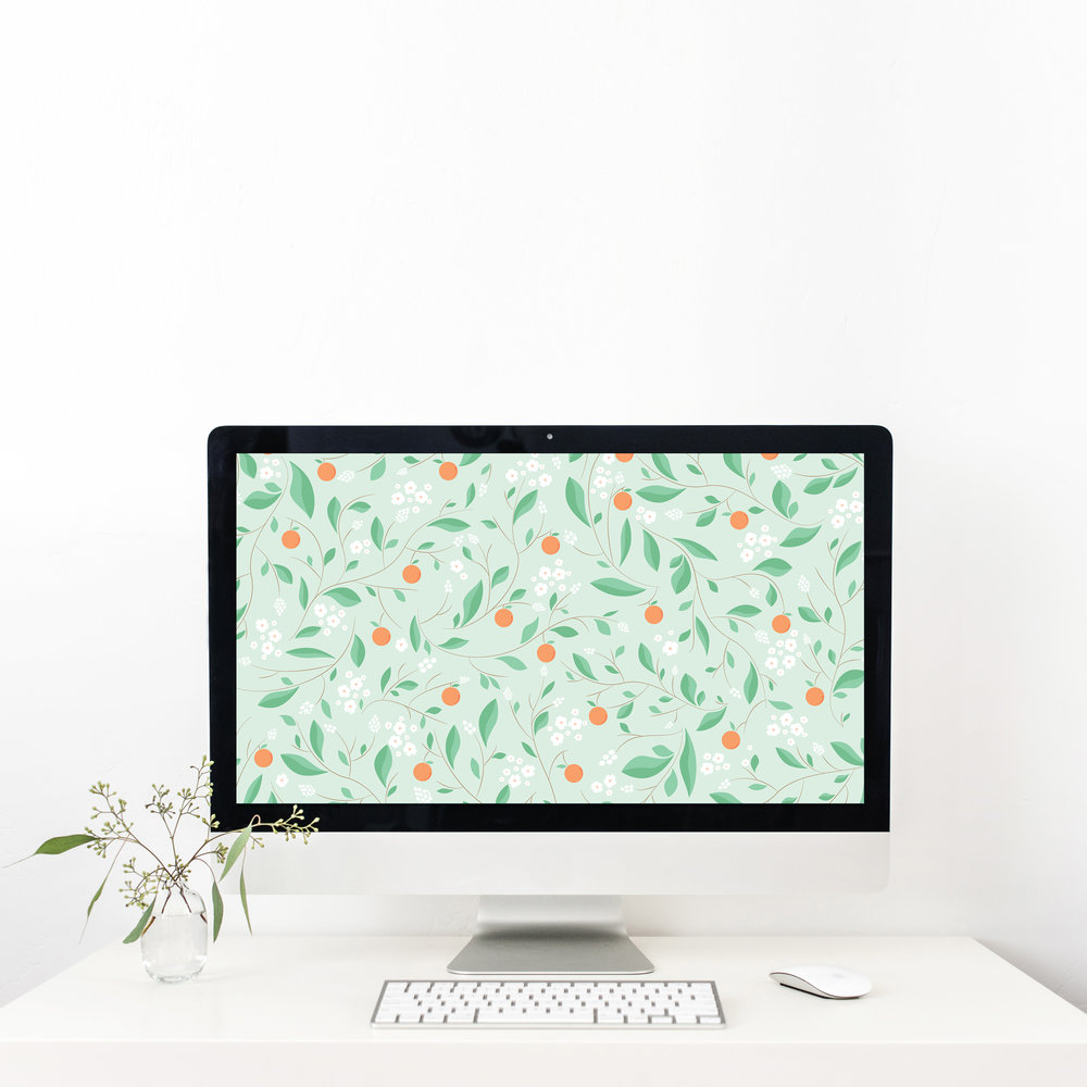 Patterns & Desktop Wallpapers - illustration, pattern, digital