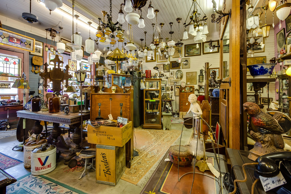 Click here to see more of August Antiques