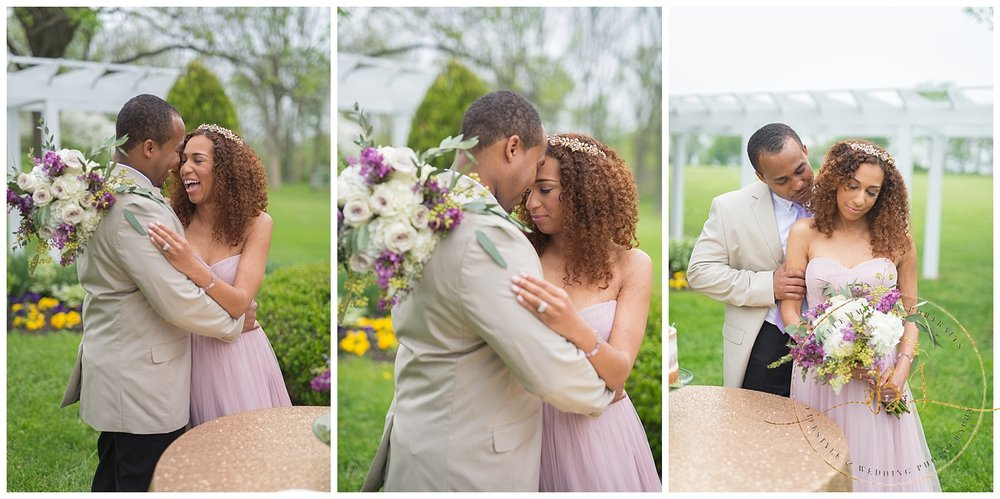 Romantic Spring Styled Shoot Inspiration | Baltimore Photographer - belle's Blog | belleimageryportraits.com
