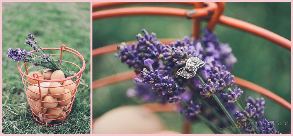 Maryland Farm WeddingPhotos Belle Imagery Portraits