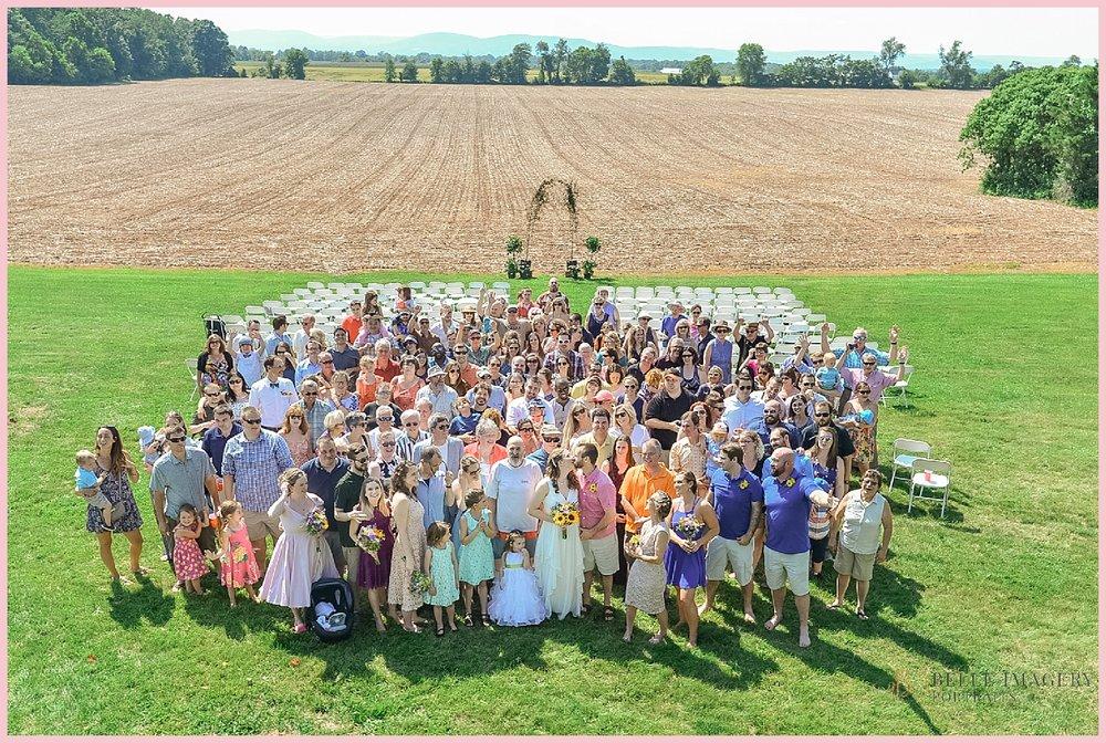 Maryland Farm Wedding Photos Belle Imagery Portraits