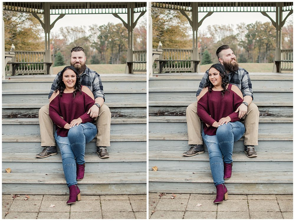 Quiet Waters Park Engagement Session Garden Styled Shoot_0211.jpg