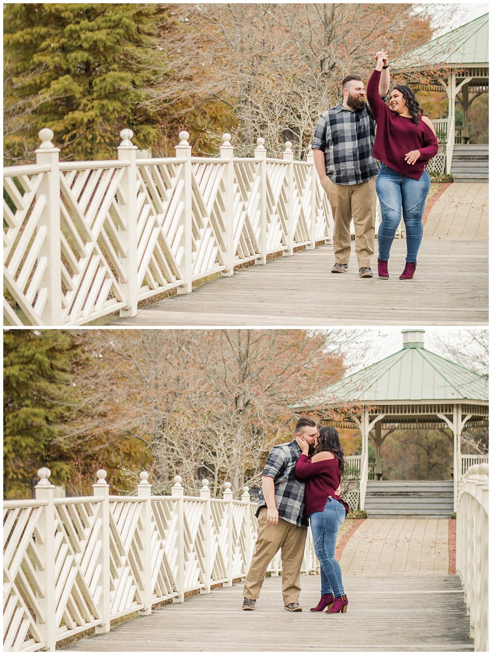 Quiet Waters Park Engagement Session Garden Styled Shoot_0228.jpg