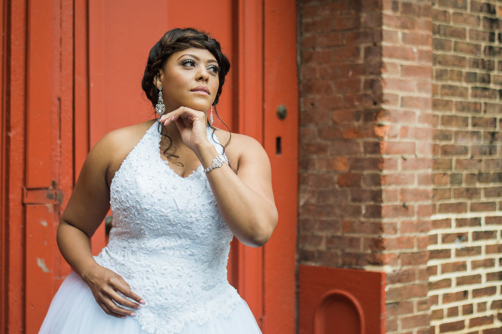 Baltimore Beauty Photographer