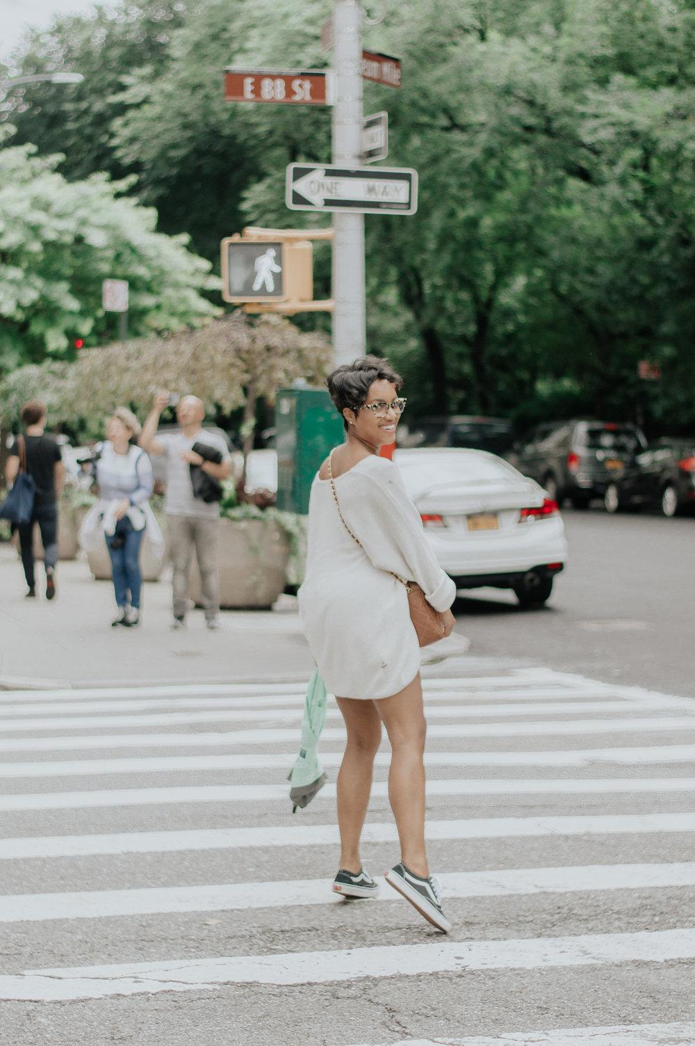 Street Tripping
