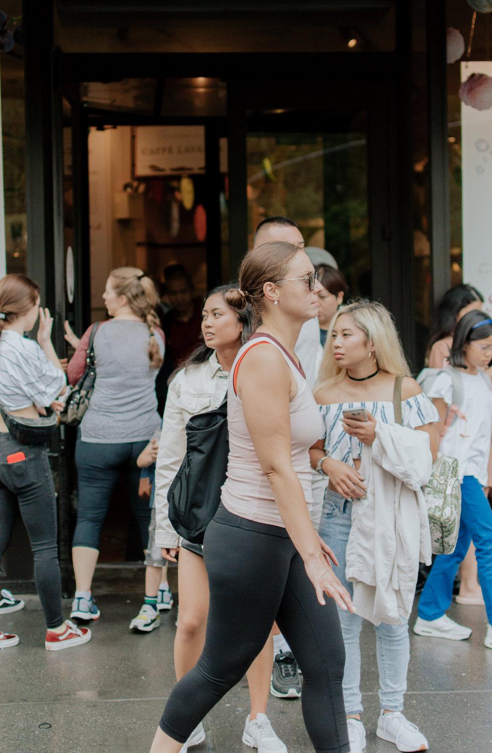 NYC Flatiron -NYC Photographer