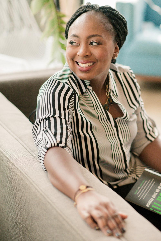 Baltimore Female Branding Photographer