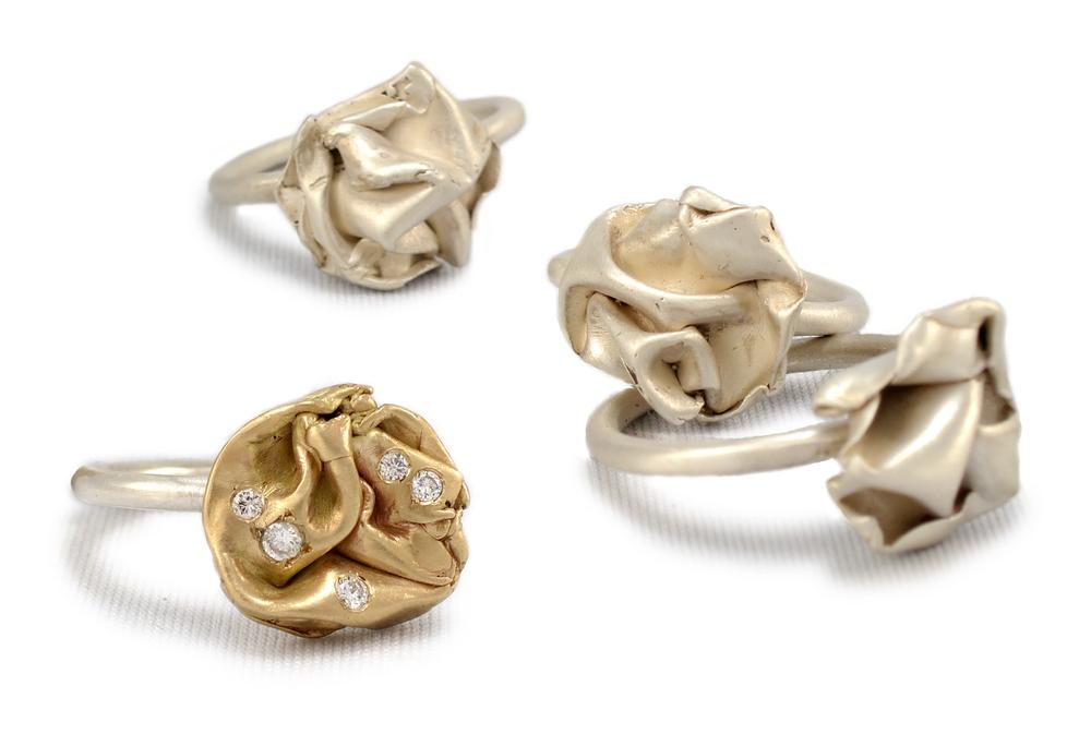Fold, rings