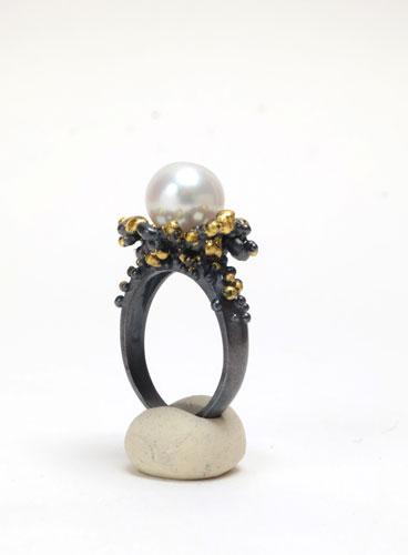 Tides, ring