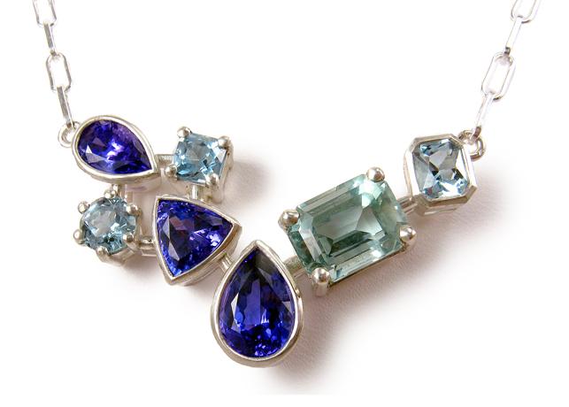 Dunja, necklace