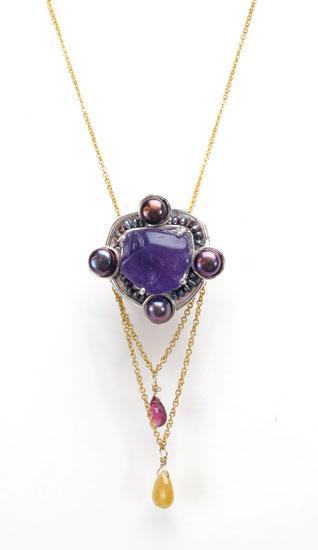 Tara, necklace