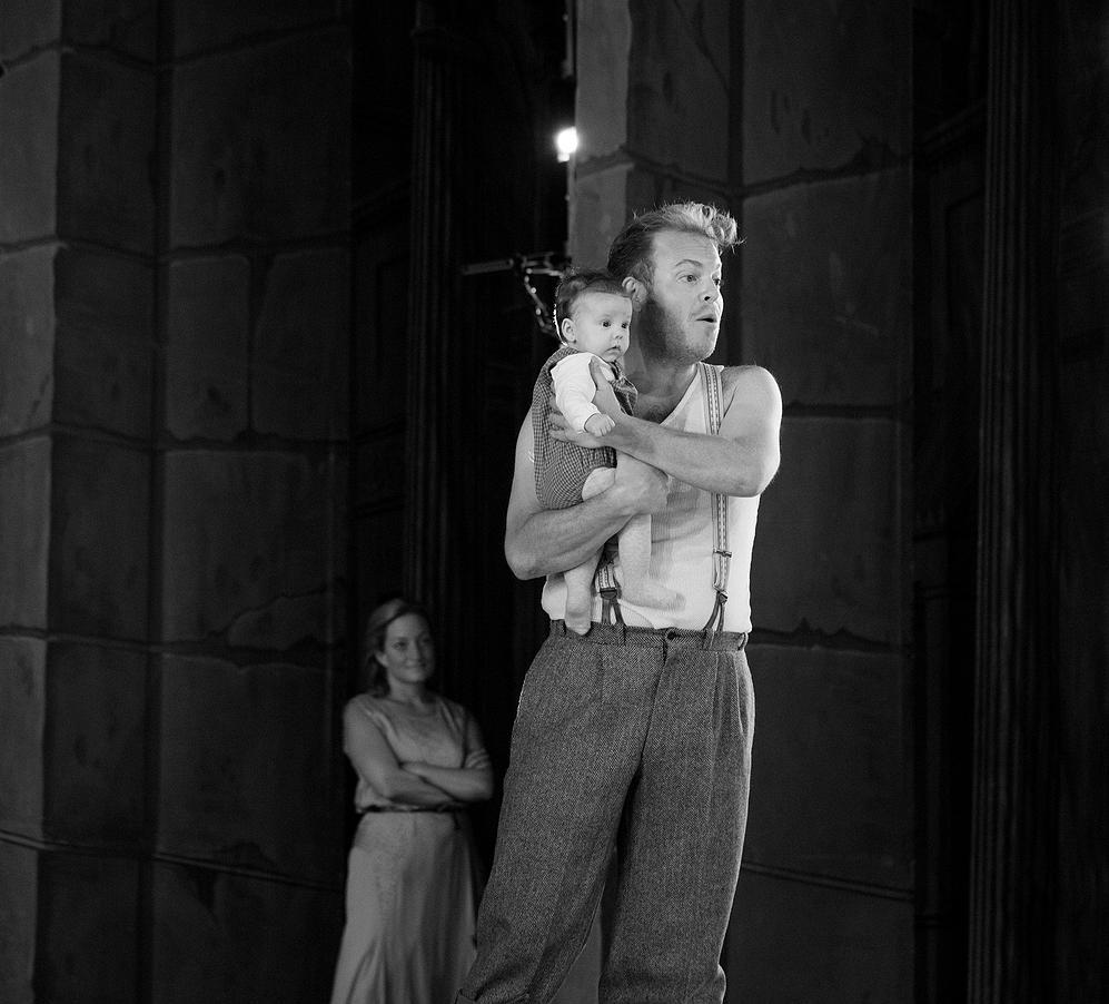 Magic Flute | Drottningholm Theatre, Stockholm