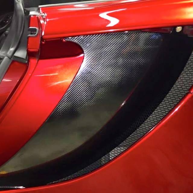 DFW car wraps and graphics