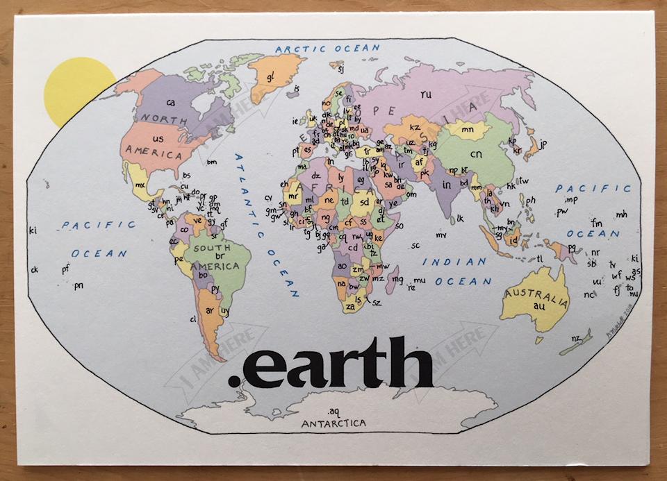 dot Earth