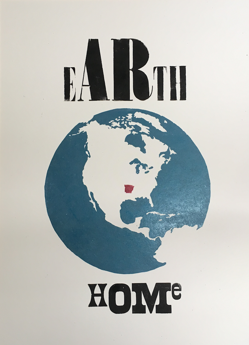 eARth hOMe