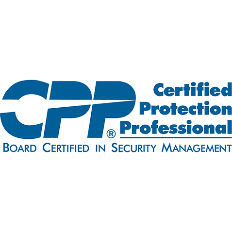 CPP Physical Security