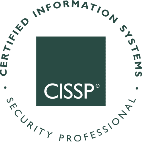 CISSP Logical Security