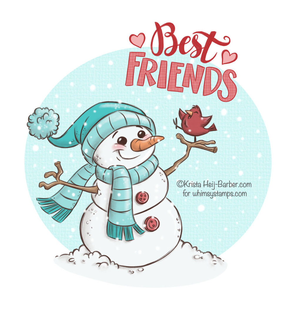 Best Friends Snowman Color-2.jpg