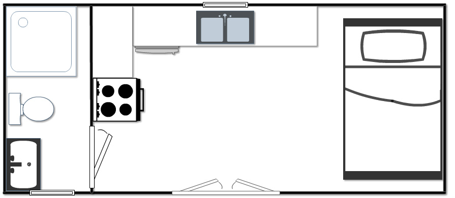Bayview Floor Plan
