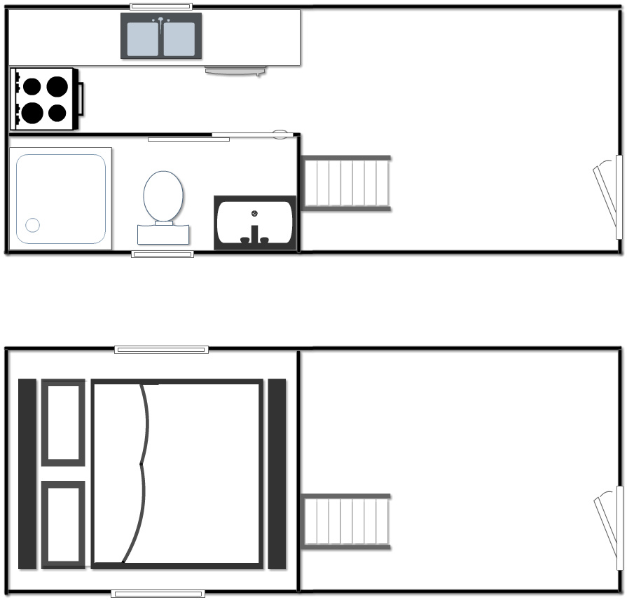 Summerfield Floor Plan