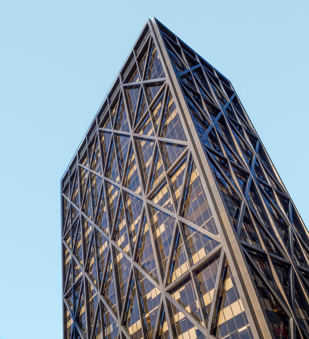 ALCOA BUILDING - SOM