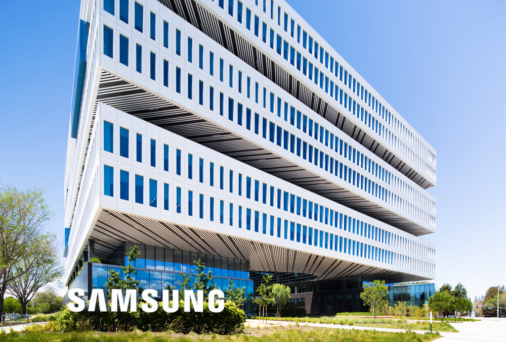 SAMSUNG HEADQUARTERS NBBJ