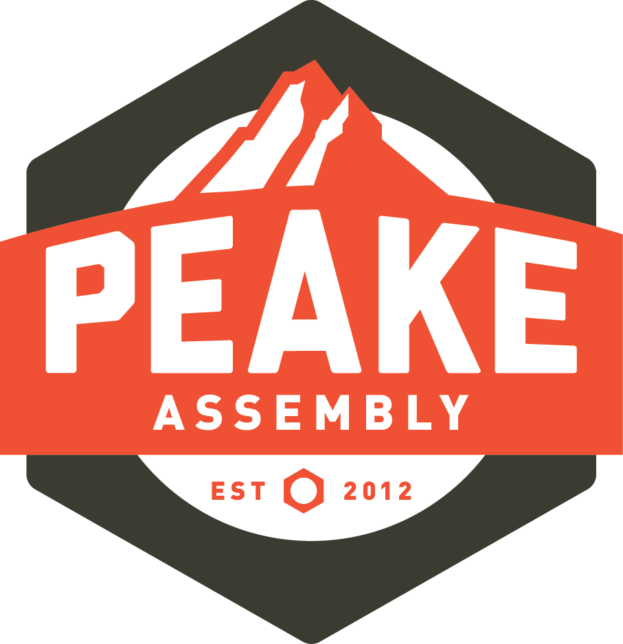 Peake Assembly