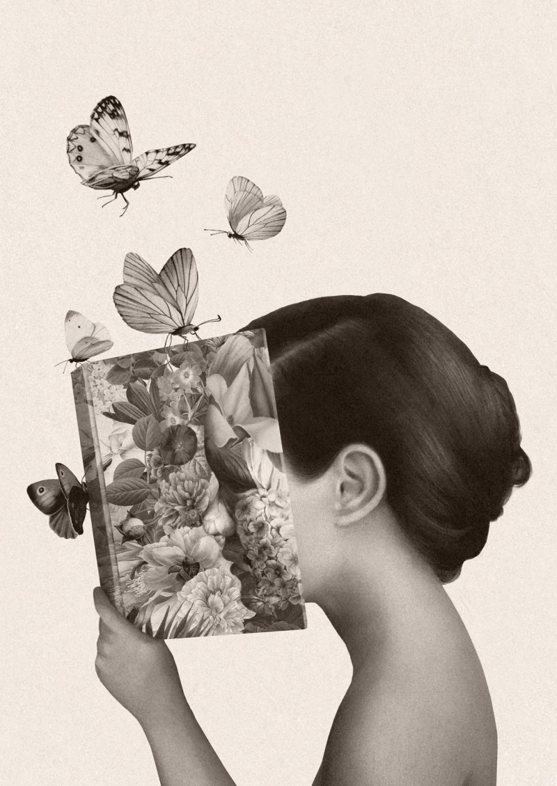 Marco Palena, Bookshops in Blossom