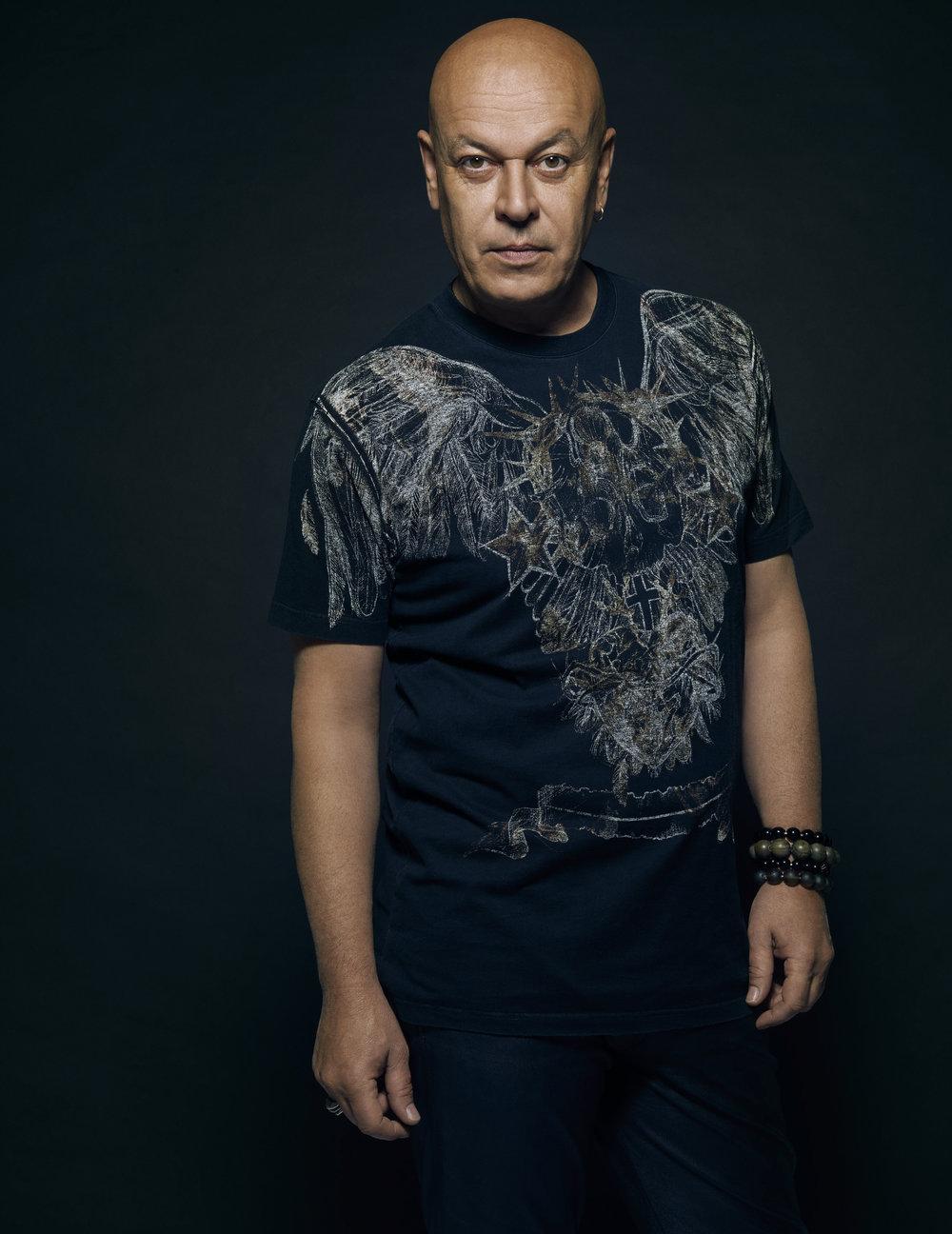 Portrait Nicolas Degennes 2015