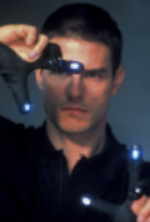 Tom Cruise in Minority Report  eyeliam CC-BY-2.0