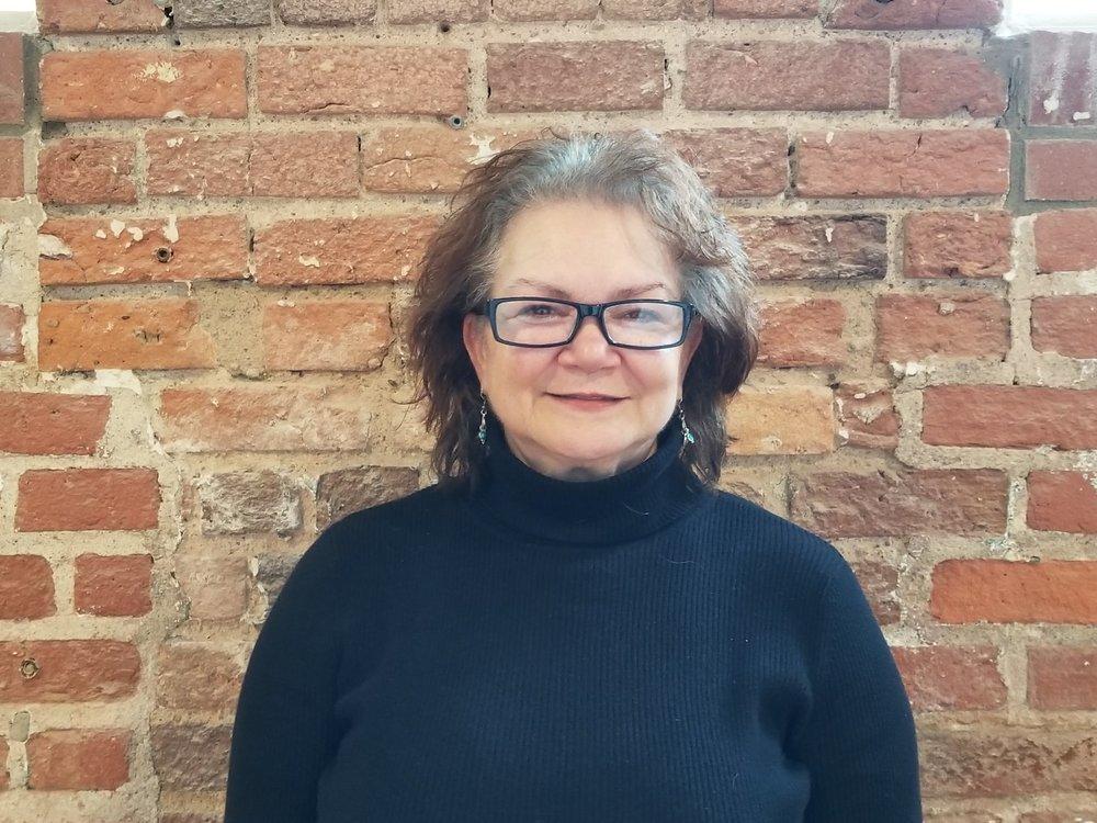 Judy Stout, Chair
