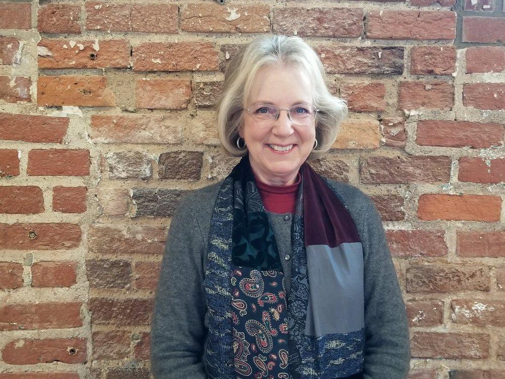 Dr. Mary V. Compton, Board Member Emerita  (non-voting)